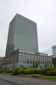 Tokyomarunouchi180625