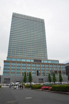 Tokyomarunouchi180626