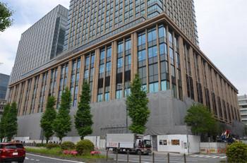 Tokyomarunouchi180628