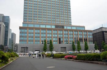 Tokyomarunouchi180629