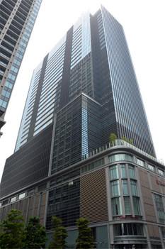 Tokyonihonbashi180719
