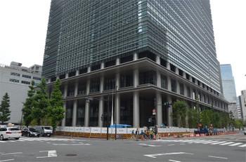 Tokyootemachi180725