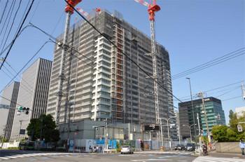 Tokyoshinagawaseaside180711