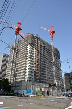 Tokyoshinagawaseaside180712