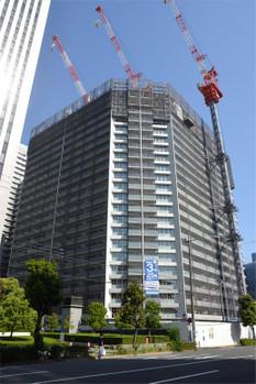 Tokyoshinagawaseaside180713
