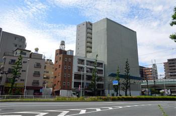 Tokyoshirokane180915