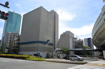 Tokyoshirokane180916