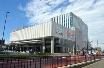 Yokohamafutamatagawa180917