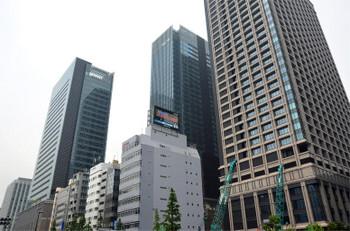 Tokyonihonbashi181012