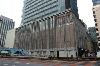 Tokyonihonbashi181014
