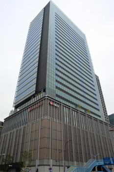 Tokyonihonbashi181015