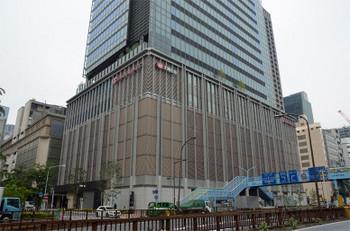 Tokyonihonbashi181016