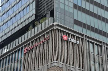 Tokyonihonbashi181017