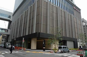 Tokyonihonbashi181018