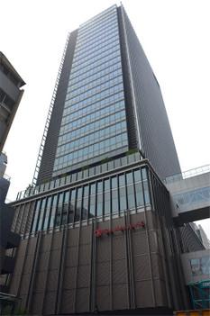 Tokyonihonbashi181022
