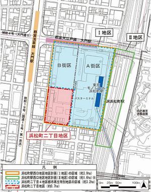 Tokyohamamatsucho181112