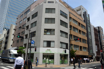 Tokyohamamatsucho181117