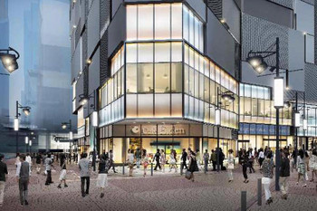 Tokyoshibuya181123