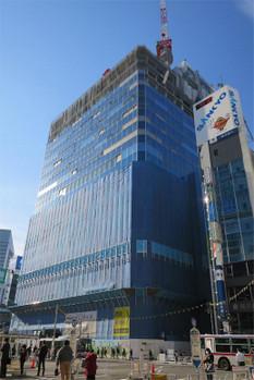 Tokyoshibuya181126