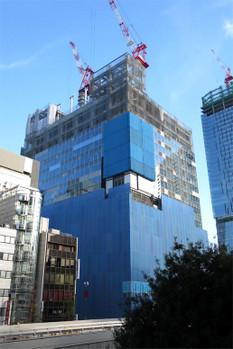 Tokyoshibuya181127