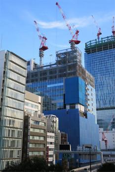 Tokyoshibuya181128