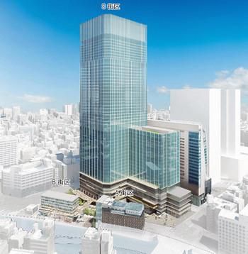 Tokyonihonbashi181211