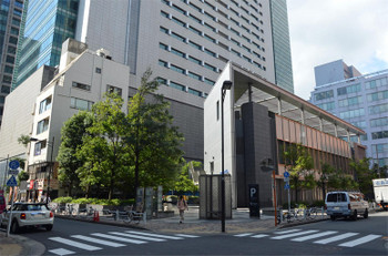 Tokyonihonbashi181217