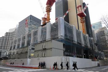 Tokyomarunouchi181211