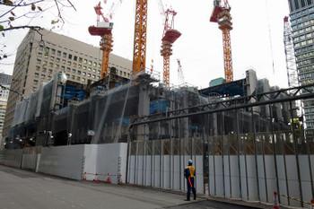 Tokyomarunouchi181213