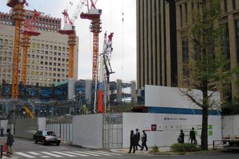 Tokyomarunouchi181215