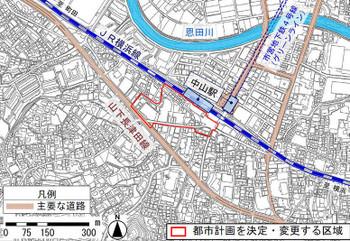Yokohamanakayama191015
