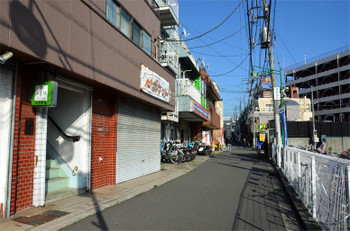 Yokohamanakayama191020