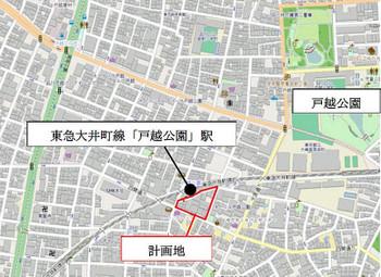 Tokyotogoshi190115