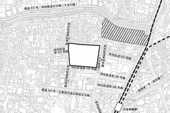 Tokyoshirokane190214