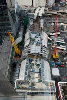 Tokyoshibuyametro190312