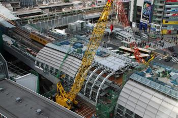 Tokyoshibuyametro190315
