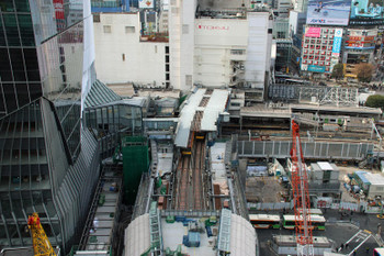 Tokyoshibuyametro190317
