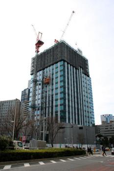 Tokyoshinjuku190311