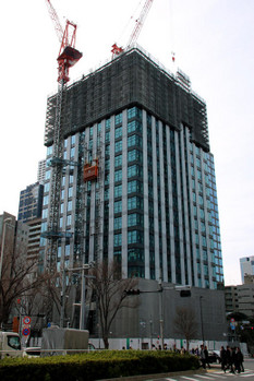 Tokyoshinjuku190312