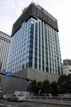 Tokyoshinjuku190313