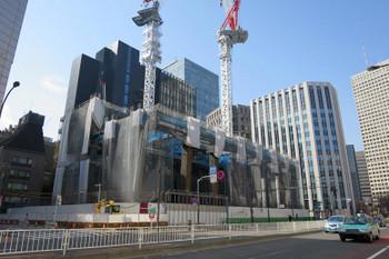 Tokyotoranomon190314