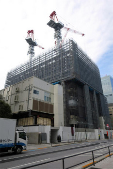 Tokyotoranomon190321