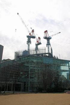 Tokyotoranomon190325