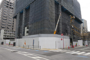 Tokyotoranomon190326