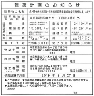 Tokyotoranomon190371