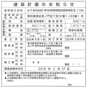 Tokyotoranomon190374