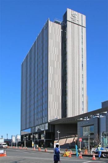 Tokyoariake190813