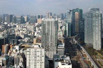 Tokyohamamatsu190811