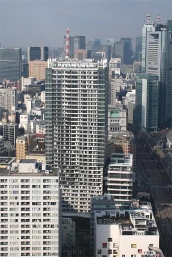 Tokyohamamatsu190812