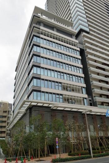 Tokyohamamatsu190819